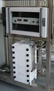 electrodesionizacion