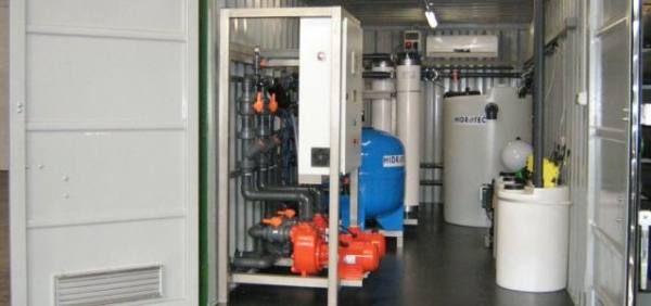 Micro and Ultrafiltration