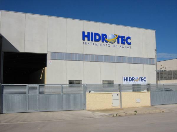 Hidrotec, une entreprise innovante dans le domaine du traitement des eaux