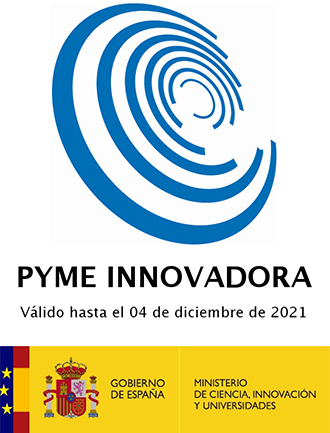 Sello PYME INNOVADORA 04/12/2021