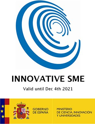 INNOVATE SME valid until Dec 4th 2021